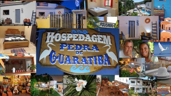 Hotel Pictures: Pousada Hospedagem Pedra de Guaratiba, Pedra de Guaratiba