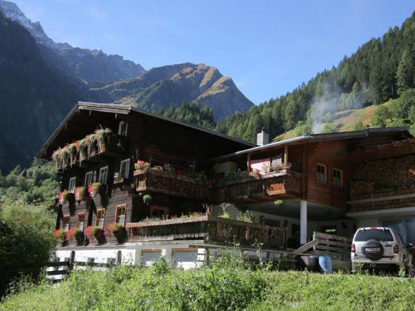 Photos de l'hôtel: Stampferhof, Matrei in Osttirol