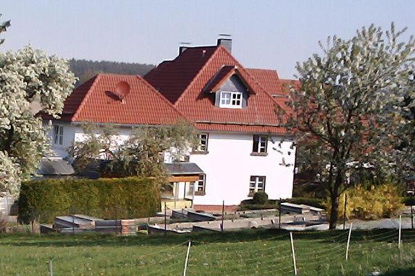 Hotel Pictures: Apartment Blütenhof 2, Madfeld