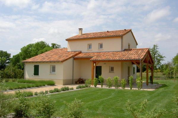 Hotel Pictures: Villa Villapark L Aveneau 2, Les Forges