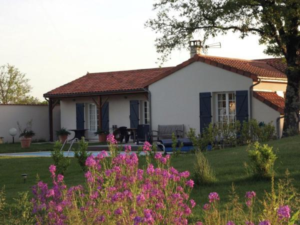 Hotel Pictures: Villa Golfresort La Vigeliere 2, Les Forges