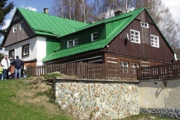 Hotel Pictures: Berghaus Jan, Vítkovice