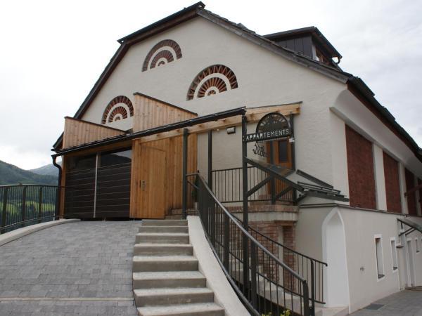 Hotelfoto's: Dachsenhaus, Sankt Michael im Lungau