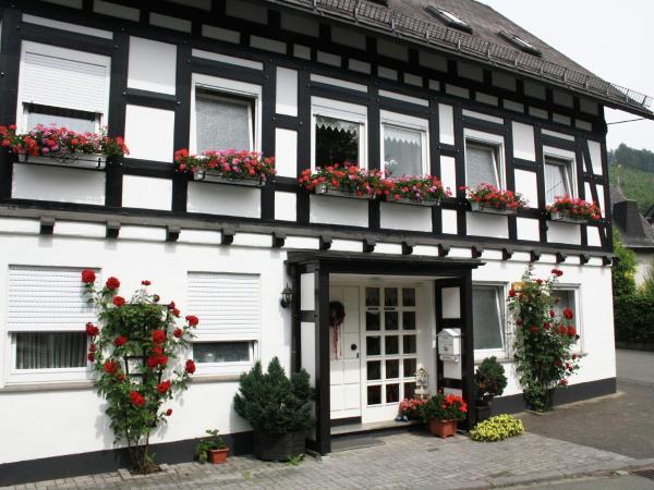 Hotelbilleder: Ferienwohnung Winterberg, Assinghausen