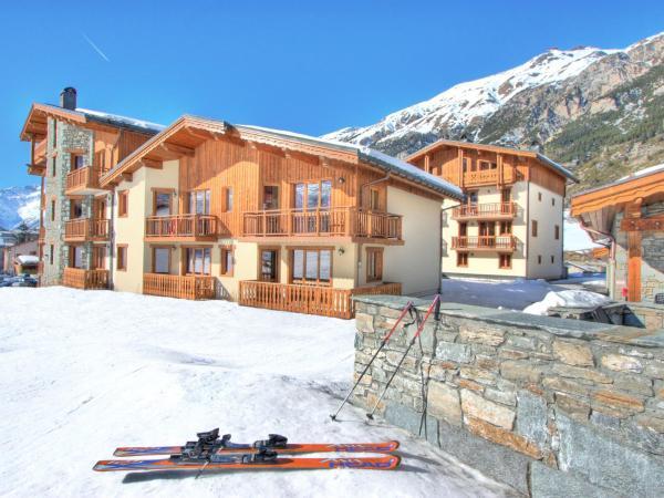 Hotel Pictures: Les Balcons De Val Cenis Village, Lanslevillard