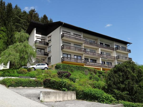Hotel Pictures: Appartement Angelina, Seeboden
