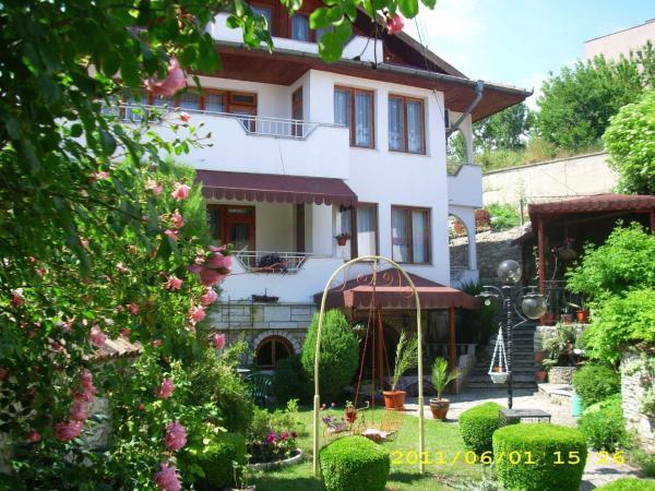 Zdjęcia hotelu: Guest House Villa Katty, Bałczik
