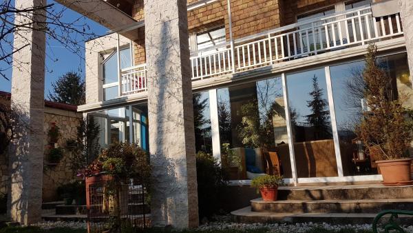 Φωτογραφίες: Villa Hanada, Σαράγεβο