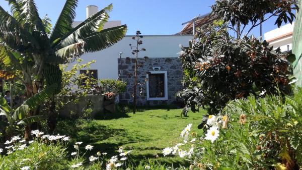 Hotel Pictures: Villa Canaria, Santa Maria de Guia