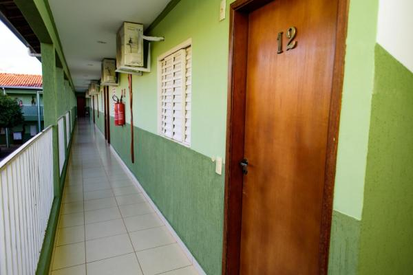 Hotel Pictures: Hotel Querência, Miranda