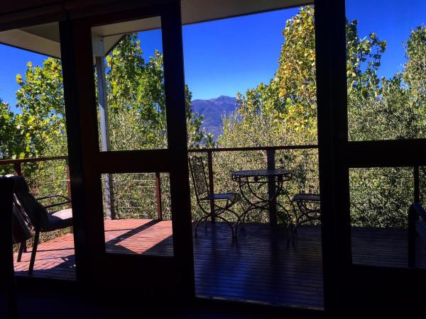 Hotelbilleder: Birches Luxury Spa Chalets, Mount Beauty