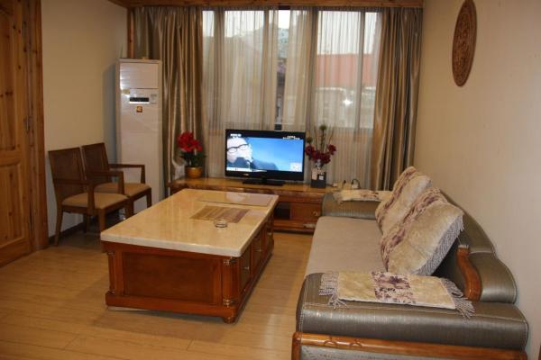 Hotel Pictures: Yangshuo Xiangtiya Hotel, Yangshuo