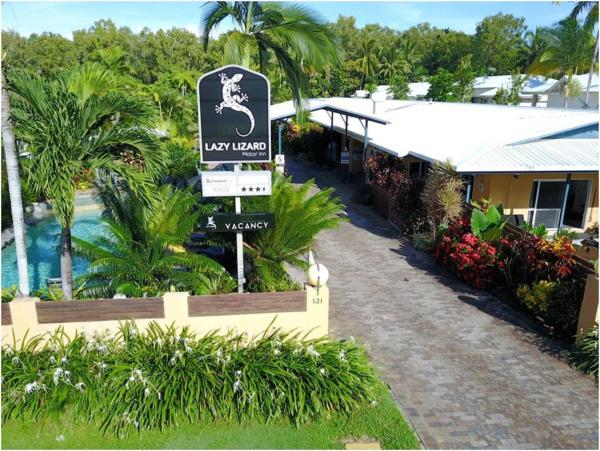 Hotellikuvia: Lazy Lizard Motor Inn, Port Douglas