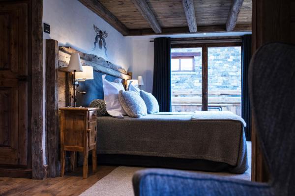 Hotel Pictures: Hotel Restaurant La Bouitte - Relais & Châteaux, Saint-Martin-de-Belleville