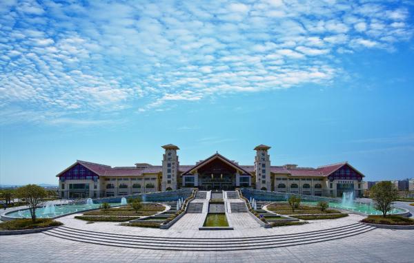 Hotel Pictures: Jinling Kouzi International Hotel Huaibei, Huaibei