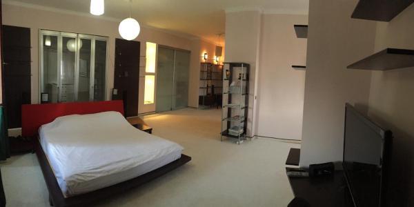 Hotellikuvia: Apartment downtown view, Baku
