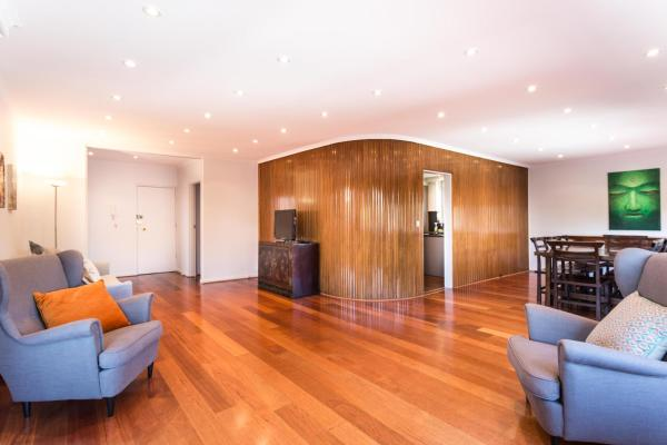 Hotel Pictures: St Kilda Beach Penthouse Beauty, Melbourne