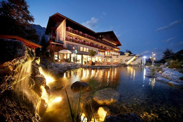 Fotos de l'hotel: Hotel Berghof, Ramsau am Dachstein