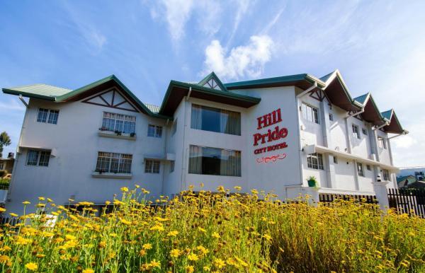 Fotografie hotelů: Hill Pride City Hotel, Nuwara Eliya