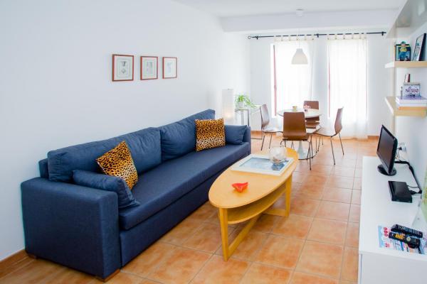 Zdjęcia hotelu: Corralejo Center, Corralejo