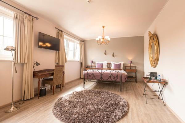 Hotellbilder: Charmehotel Klokkenhof, Brasschaat