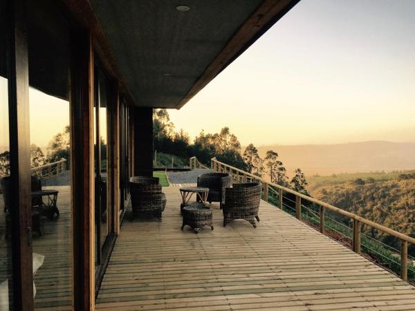 Hotel Pictures: Campomar Tunquén House, Algarrobo