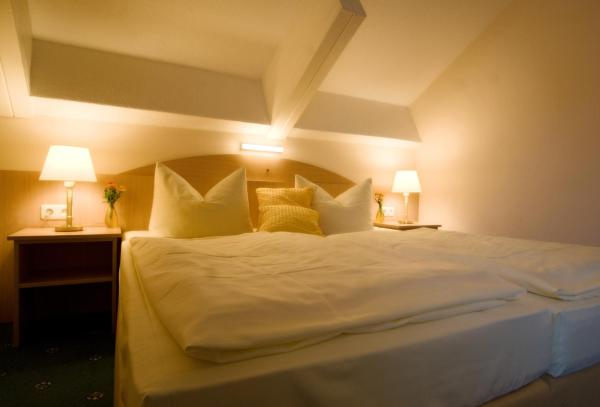Hotelbilleder: Hotel Gross, Ringelai