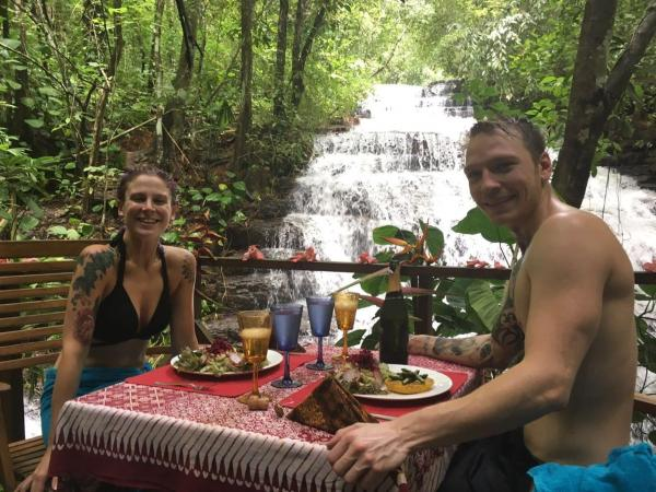 Hotel Pictures: Waterfall Villas, Dominical