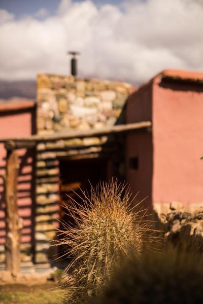 Fotos del hotel: Villa del Cielo, Tilcara