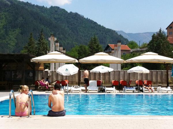 Fotos de l'hotel: Exclusive Apartments, Konjic