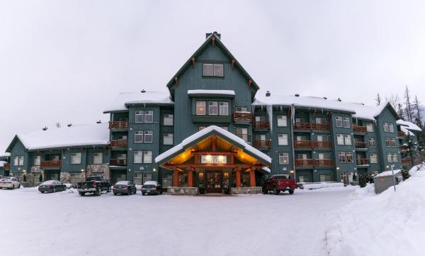 Hotel Pictures: Snow Creek Lodge by Fernie Lodging Co, Fernie
