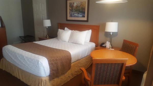 Hotel Pictures: Best Western Salmon Arm Inn, Salmon Arm