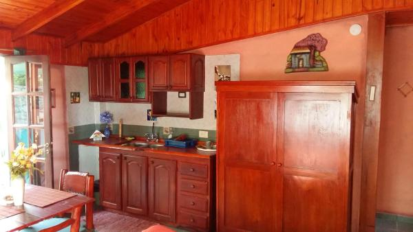 ホテル写真: Casa Kuhstall, La Cumbrecita