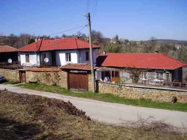 酒店图片: , Vlaychovtsi