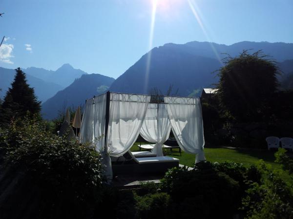 Hotellbilder: Ferienwohnung Stefanie, Hippach
