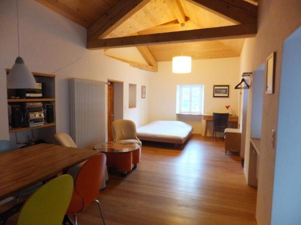 Hotel Pictures: Casa del sarto, Intragna