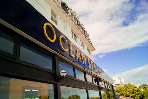 Hotel Pictures: Ocean Beach Hotel & Spa, Bournemouth