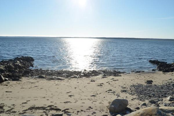 Hotel Pictures: Whispering Waves Cottages, Shelburne