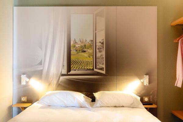 Hotel Pictures: B&B Hotel Bordeaux Est, Tresses