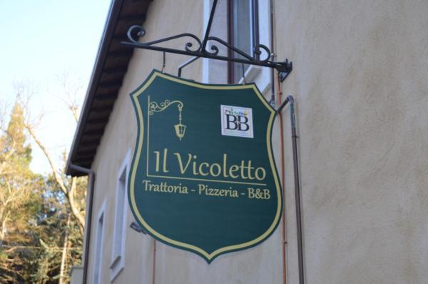 Hotel Pictures: B&B Il Vicoletto, L'Aquila