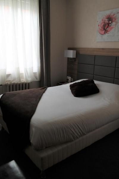 Hotel Pictures: Le Florence, Saint-Quentin