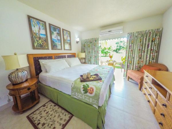 Hotel Pictures: Rockley Golf Course Studio Apartment, Bridgetown