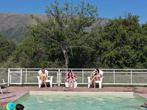 Fotos do Hotel: Cabañas Nona Ana, Los Molles