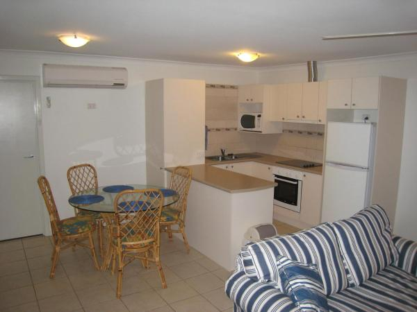 Hotellbilder: Como Apartments (James St) - Geraldton, Geraldton