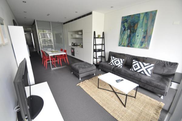 Hotellbilder: Sydney CBD Self-Contained One-Bedroom Apartment (208CR), Sydney