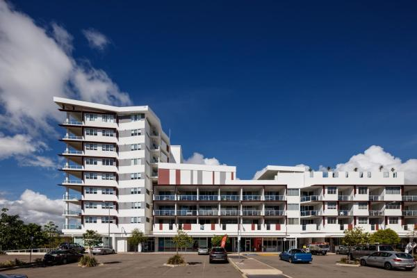 Hotel Pictures: Central Holborn Apartments by Vivo, Townsville