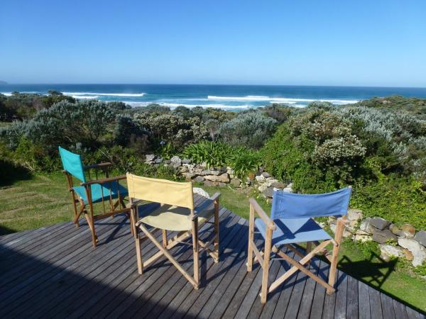 Hotel Pictures: Shelly Beach Retreat, Cape Bridgewater