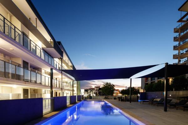 Hotelbilder: Central Islington Apartments by Vivo, Townsville