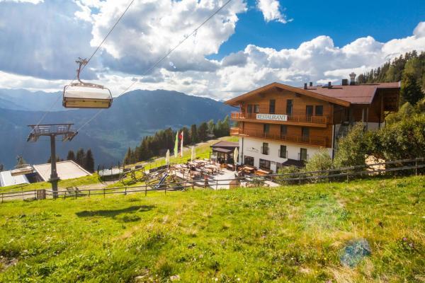 Hotel Pictures: Berggasthof Hochzeigerhaus, Jerzens