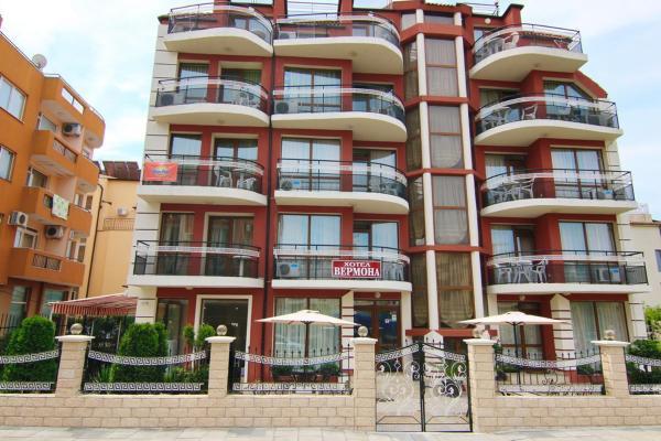 Photos de l'hôtel: Hotel Vermona, Primorsko